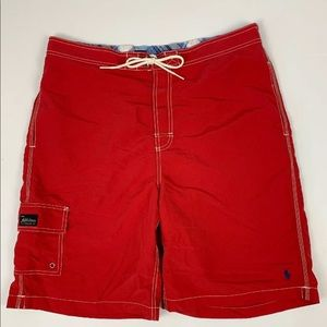 Polo Ralph Lauren Trunks Large Swim Shorts